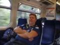 På väg till Hull
