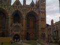 Katedralen i Peterborough