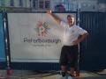 Hemma hos Peter J Borough