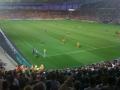 Spurs hörna mot Hull