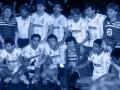 Spurs - vinnare av UEFA-cupen 1984