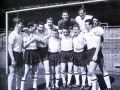 Spurs - the Double 1961