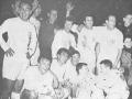 Spurs - vinnare av Cupvinnarcupen 1963
