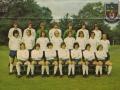 Spurs 1974/1975