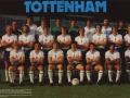 Spurs 1980/1981