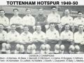 Spurs 1949/1950