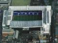 White Hart Lane från ovan