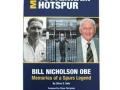 Mr Tottenham Hotspur