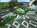 Possible uses of the public square - everyday use