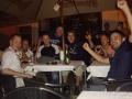 En öl tillsammans med Tottenhams Venner