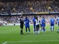 Edgar Davids vs Didier Drogba