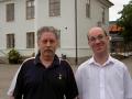 Författarna Bob Goodwin och Andy Porter