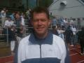 Frank Arnesen, nytillträdd sportchef