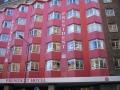 Hotell President