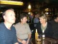 Tony, Peter och Mariana