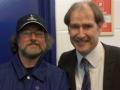 Bob Knight och Anders Fredriksson