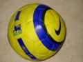 Matchboll