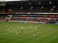 Avspark Spurs - Fulham