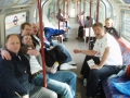 Tåget till Wembley