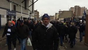 Fans i fokus Peter Stro--m