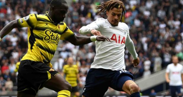Paniken: Efter Spurs – Watford, 1-0