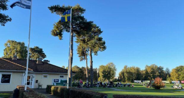 11:e upplagan av THSS-golfen