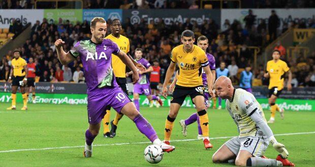 Efter Ligacupdrama: Wolves – Spurs, 2-2 (2-3)