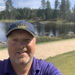 Profilbild för Johan Wiggins